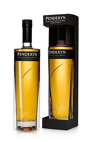 Penderyn Madeira Finish (Pays de Galles)