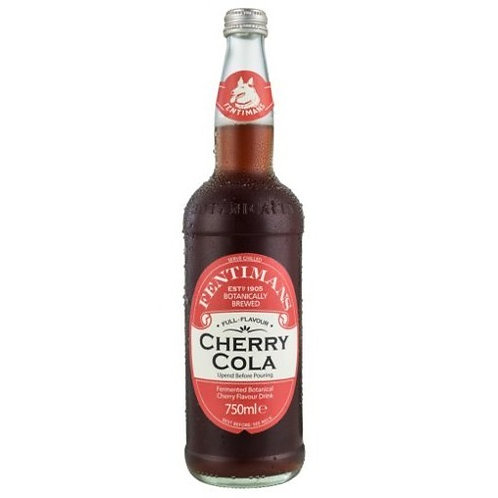 Fentimans Cherry Cola 75cl (UK)