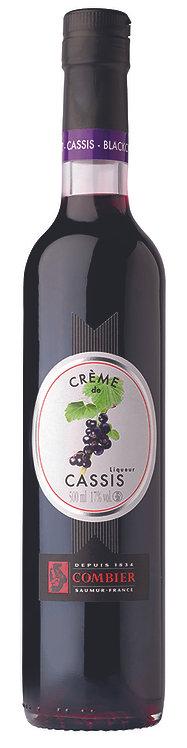 Crème de Cassis 20 cl - Distillerie Combier (17%)