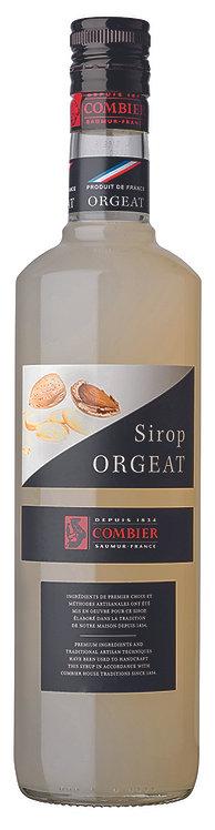 Sirop saveur Orgeat - Distillerie Combier (17%)