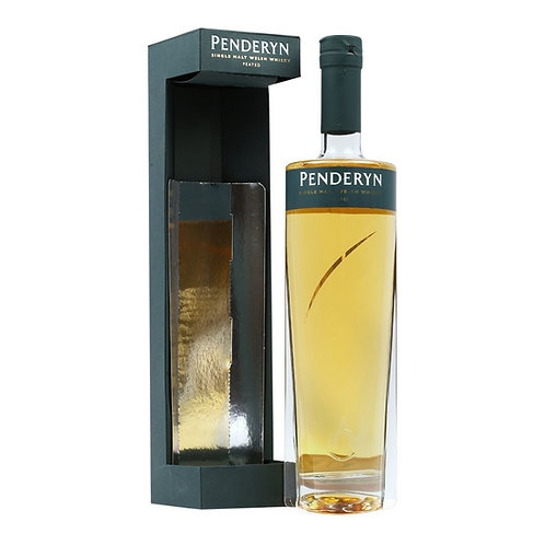Penderyn Peated Finish 46% (Pays de Galles)