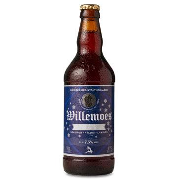 STÆRKE JULIUS 66 cl8,50% (Refsvindinge Brewery)