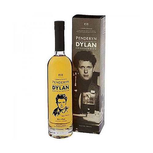 Penderyn Icon of Wales Dylan Thomas 41% (Pays de Galles)