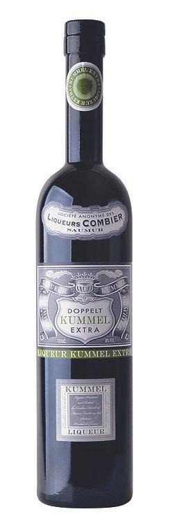 Kummel Extra Combier - Distillerie Combier (38%)