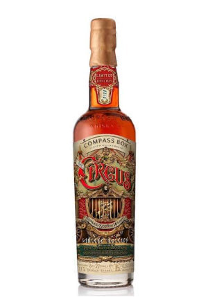 Compass Box The Circus 49% (Ecosse)
