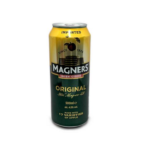 Magners Irish Cider Original apple44 cl4,50%