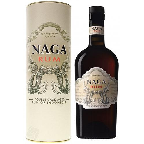 Naga Rum Java Reserve 40 % ( Indonésie)