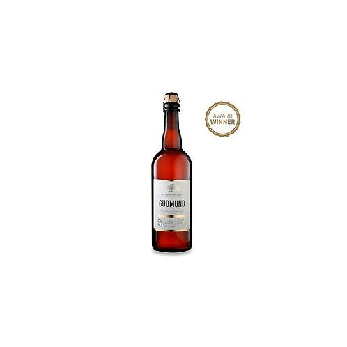 Gudmund (saison) 75 cl7,00% (Bryggeriet Frejdahl)