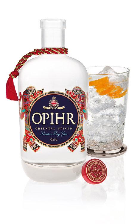 Opihr Gin – Oriental Spiced Gin 42.5% (UK)