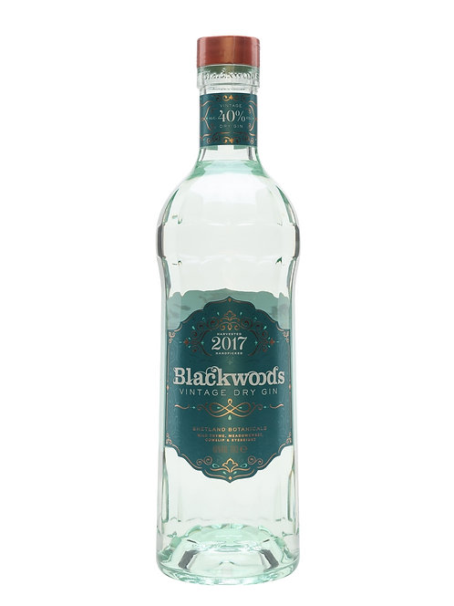 Blackwoods Vintage Dry Gin 40% (Ecosse)