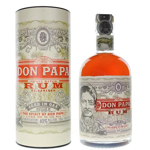 Don Papa 40% (Philippines)