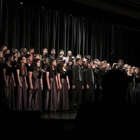 All the choirs
