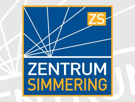 Zentrum Simmering – Logo Relaunch 2019