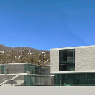 Primarschule Magliaso