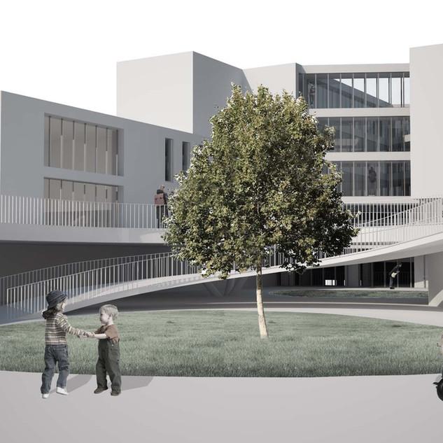 Primarschule und Kindergarten Luzern