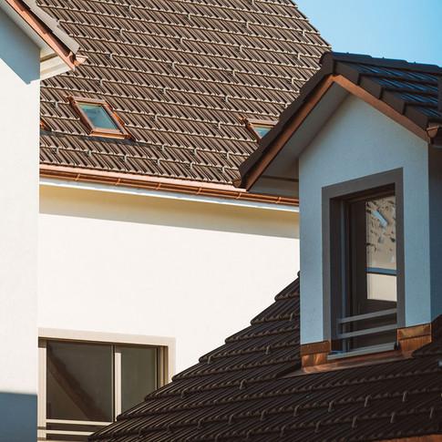Bubikon | Neubau Eigentumswohnungen