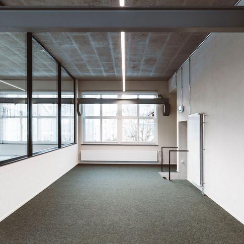 Jugendzentrum Rapperswil-Jona