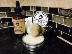 Beard Oil 10.75 Pomade 10.75