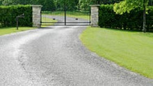How To Build Gravel Driveway