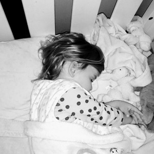 Avoiding the bedtime battle with your toddler.
