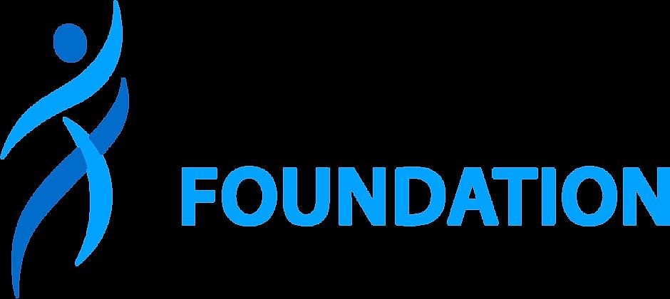 LOGO - AF Foundation - black and colour