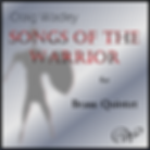 Craig Wadley - Songs of the Warrior - Brass Quintet - Wadley Publications