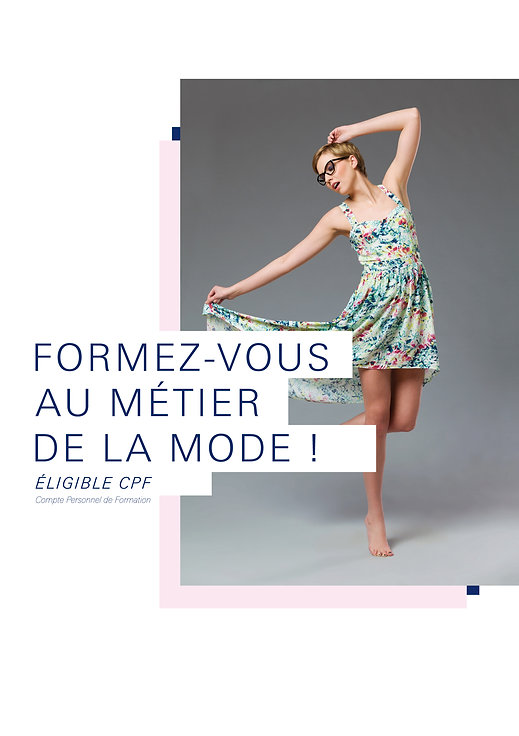 Formation couture Lyon, formation couture CPF, cours de couture lyon