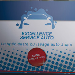 Excellence Service Auto