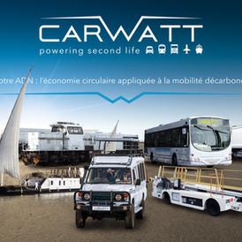 Carwatt