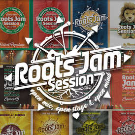 Roots Jam Session