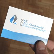 Gaz Méditerranée Développement