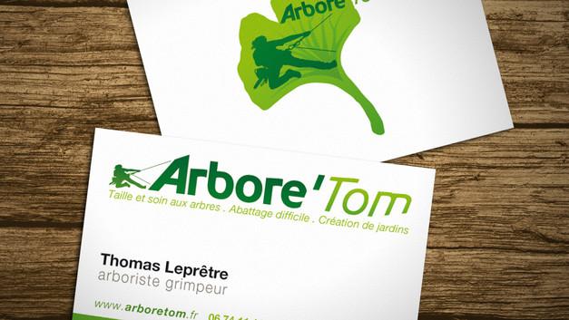 Arbore'Tom