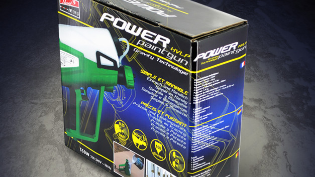 Power Painter