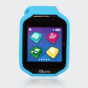 Smart 360-Campaign Drives Kids' Smartwatch Sales