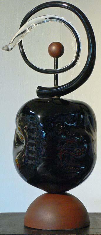 'Black Snake'