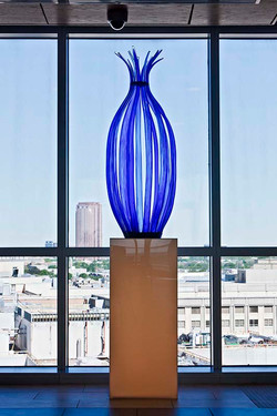 'Blue Amphora'