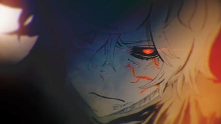 コミックス「地獄楽」PV