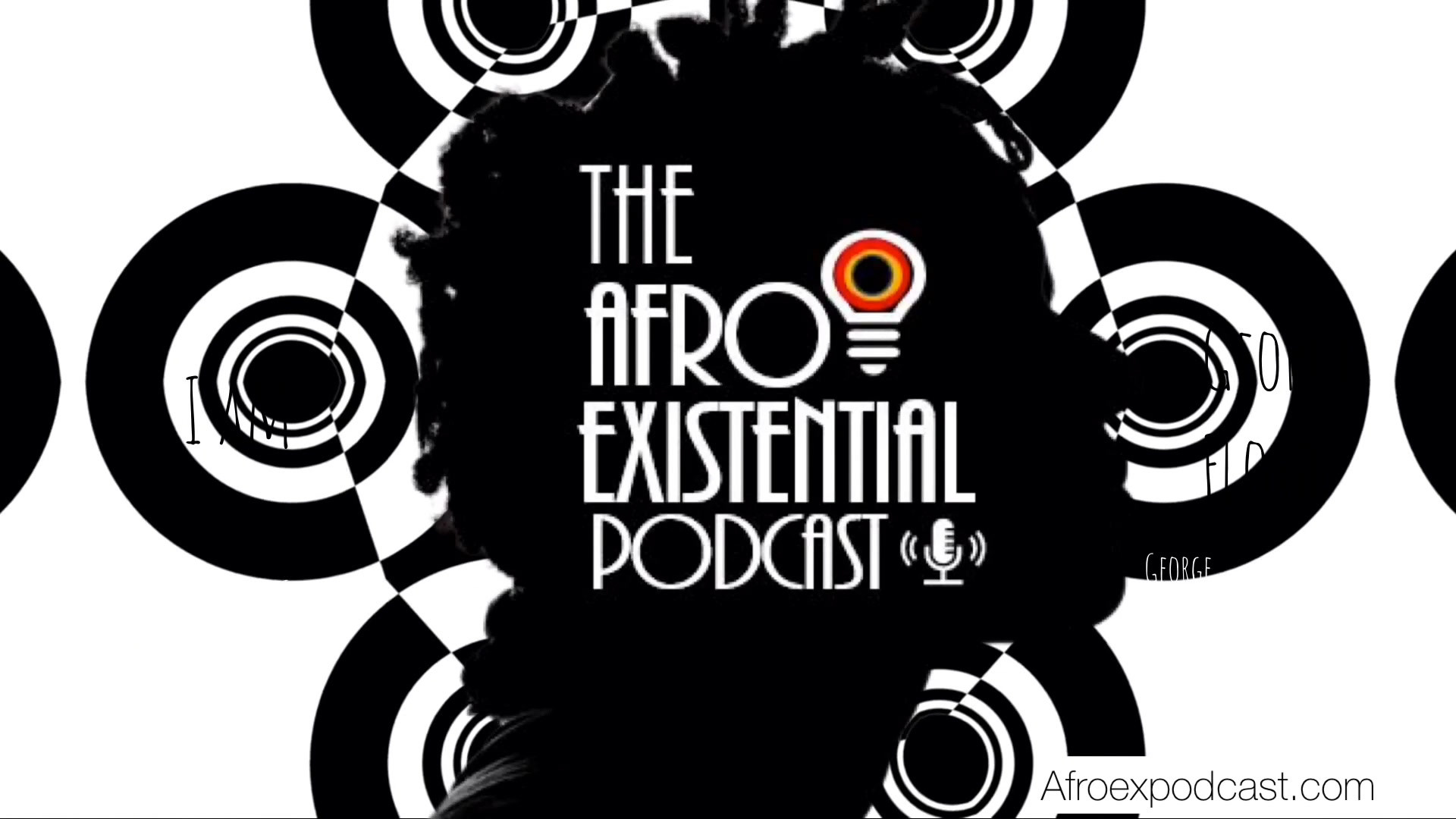 Are you having an Afro-Existential Crisis?