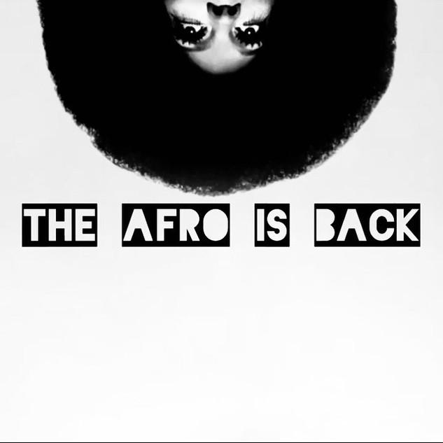 It's Back!