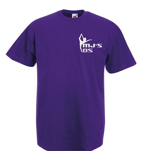 MJ's Kids T-Shirt
