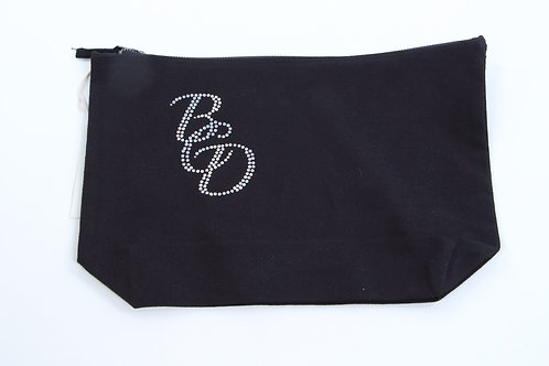 Betty Chappelle Dance Makeup / Accessory Bag