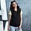 Thumbnail: Miss Dance Dance Master Finalist Sleeveless Zip-Up