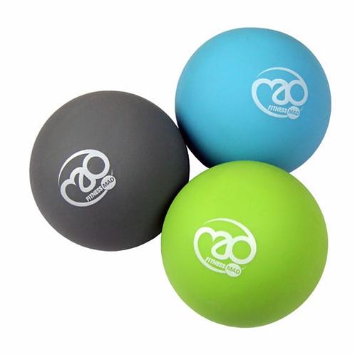 Massage Trigger Ball set of three
