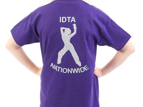 Nationwide T-Shirt Kids