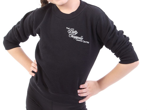 Betty Chappelle Dance Sweatshirt