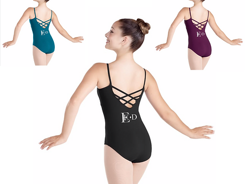 EED Strappy Leotard