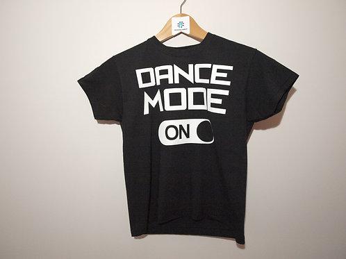 DANCE MODE TSHIRT