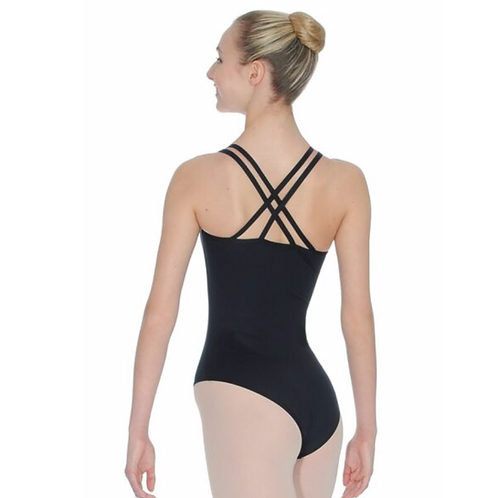 ELLIS Adult Cross Back Leotard