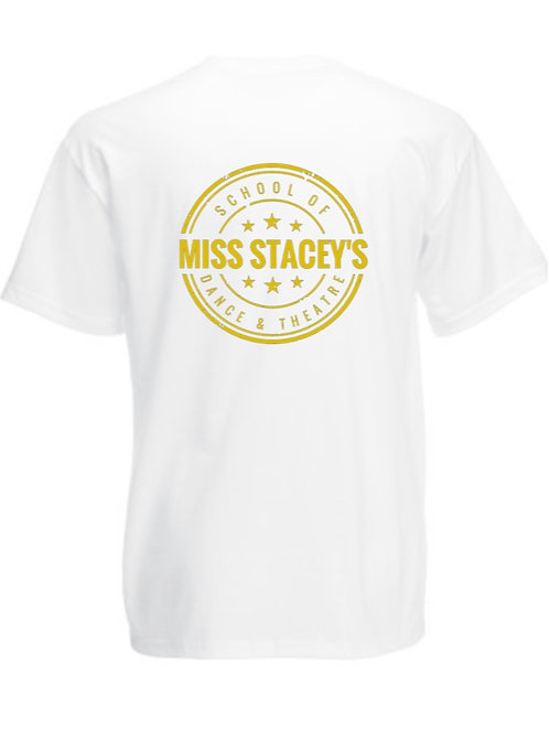Miss Stacey's Boys Ballet Uniform