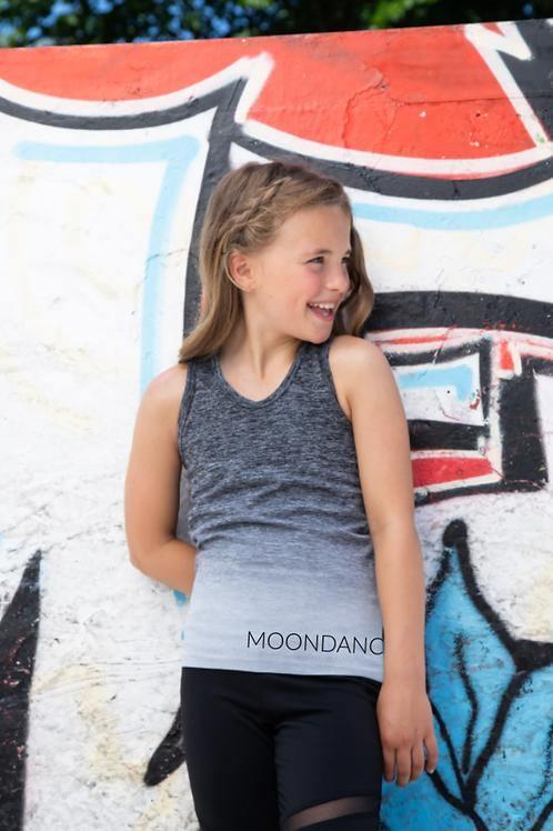 Moondance Adult Ombre Vest Top